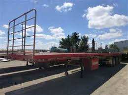 Semi Trailer Hire