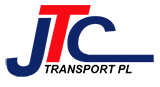 JTC Transport dotted logo